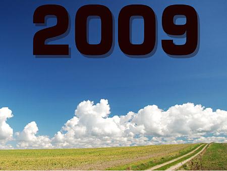 Dataloo Kalender 2009