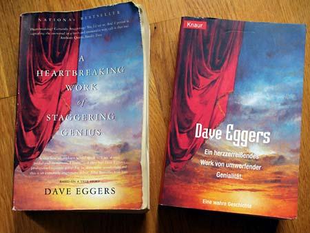 Dave Eggers - Ein Heartbreaking Werk of umwerfender Genius