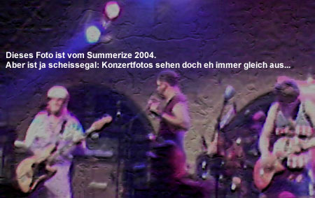 Summerize 2006 - Fake Foto