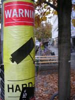 Wer beobachtet hier eigentlich wen? Hard-Fi uns oder wir sie?